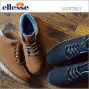 ellesse エレッセ レディース V-WT801【2色】 靴 ウィンターブーツ シューズ 防水 防滑