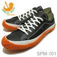 【返品無料対応】 SPINGLE MOVE スピングルムーヴ スピングルムーブ SPM-101 ブラック/オレンジ 靴 スニーカー シューズ スピングル 【smtb-TD】【saitama】【あす楽対応】