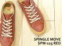 【返品無料対応】 SPINGLE MOVE スピングルムーヴ スピングルムーブ SPM-115 RE...