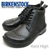 BIRKENSTOCK Footprints(ビルケンシュトック フットプリンツ)Kent High(ケント ハイ)ブラック [靴・ブーツ・ビジネスシューズ] 【smtb-TD】【saitama】