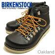 【20140124】BIRKENSTOCK Footprints(ビルケンシュトック フットプリンツ)Oakland(オークランド)アンゴラブラック [靴・ブーツ・シューズ] 【smtb-TD】【saitama】