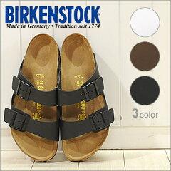 BIRKENSTOCK(�ӥ륱��ȥå�)Arizona(�����)��3���ۡη�������ե����ȥ�����롦���塼����