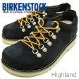 【20140124】BIRKENSTOCK Footprints(ビルケンシュトック フットプリンツ)Highland(ハイランド)ナイトブルー [靴・ブーツ・シューズ] 【smtb-TD】【saitama】