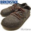 BIRKENSTOCK(ビルケンシュトック)Montana(モンタナ) ビルコフェルト モカ [靴・スニーカー・シューズ] 【smtb-TD】【saitama】