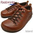 BIRKENSTOCK Footprints(ビルケンシュトック フットプリンツ)Island(アイランド) ブラウン [靴・ブーツ・シューズ] 【smtb-TD】【saitama】