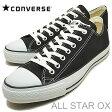 CONVERSE(コンバース)ALL STAR OX(オールスターOX)BLACK(ブラック) [靴・スニーカー・シューズ]