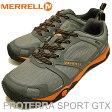 MERRELL(メレル)PROTERRA SPORT GTX(プロテラ スポーツ ゴアテックス)WILD DEVA/TANGA(ワイルドダブ/タンガ) [靴・スニーカー・シューズ・ハイキング]