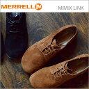 MERRELL メレル MIMIX LINK ミミックス リンク レディース 靴 スニーカー コンフォート シューズ