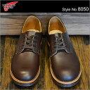 RED WING レッドウィング 8050 FOREMAN フォアマン CHOCOLATE CHROME チョコレート クローム 短靴 MADE IN USA ...