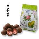 六花亭 ストロベリーチョコミルク 袋タイプ 60g北海道お土...