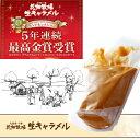 【送料込】花畑牧場 ミルクジャム生キャラメル業務用(500g)【冷】