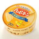 【北海道限定】 亀田製菓 ハッピーターン 北海道チーズ味 20袋