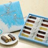 白い恋人 美冬 12個入 ミルフィーユ【石屋製菓】