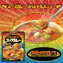 【北海道札幌スープカレー】マジックスパイス スープカレー(スペシャルメニュー) レトルト【マジスパ】【常】