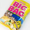 BIGBAG ポテトチップス 北海道 バターしょうゆ味 【カルビー】【常】