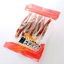 【江戸屋】鮭スティック70g【鮭とば】