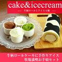 クロール アイスクリーム