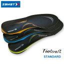 ザムスト フットクラフト スタンダード ZAMST Footcraft STANDARD FCS3795