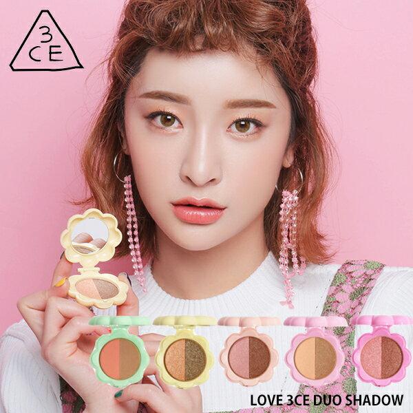 3CE LOVE デュオ シャドウ 3.2g 5...の商品画像