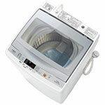 AQUA 洗濯機(7Kg) AQW-GP70E- 【smtb-KD】