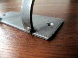 Iron Plate Flat Hook double / 铁架盘 降半音挂钩 两倍[Iron Plate Flat Hook double / アイアン プレート フラット フック ダブル]