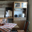 【予約受付中】cadeal kitchen board 800 カデル キッチンボード 800(9月上旬〜中旬以降発送予定)