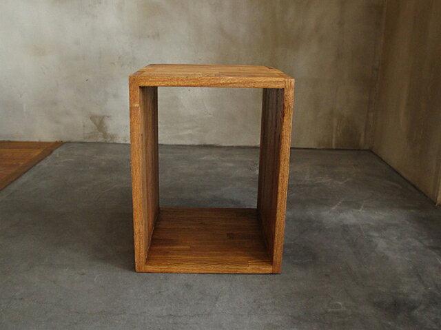 SHUSEI box shelf 300 シュウセイ ボックスシェルフ 300 ブラウン