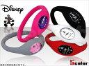 定形外郵便【送料無料】Disney シリコンウォッチ ミッキーマウス 腕時計ディズニー シリコン 3針 リストウォッチMickey mouse キッズ レディース 生活防水
