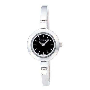 GUCCIYA105548グッチ時計Gサークル  レディース腕時計リストウォッチ ★☆正規品・新品・未使用品