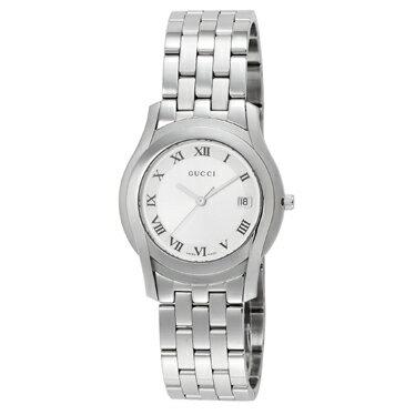 GUCCIYA055305MSS-SLVグッチ時計Gクラス リストウォッチ ★☆正規品・新品・未使用品