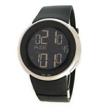 GUCCI YA114202グッチ時計 Iグッチ メンズ腕時計 ★☆正規品・新品・未使用品【黄色い】
