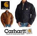 【レビューで、300円クーポンプレゼント!】CARHARTT カーハートJ001 デトロイトジャケット