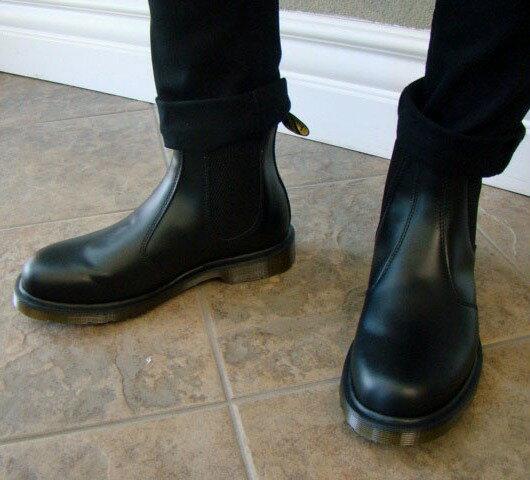 a grade rakuten global market dr martens martens chelsea boots black couleur chelsea boot 2976. Black Bedroom Furniture Sets. Home Design Ideas