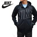 NIKE ナイキ メンズ ナイロンパーカー フード付き ジャケット ナイロンジャケット ビッグロゴ
