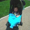 ラッシュケット(日本製) UVケット 紫外線カット率99%の ラッシュガード 生地で作った ブランケット 赤ちゃん 日焼け 紫外線対策 ベビーカー 日よけ ひざ掛け UVカット