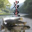 【産地直送】生きたまま発送!川魚の女王岩魚(イワナ/いわな)鮮魚《養殖》塩焼きに最適【おためしの10