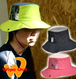 【wipeout/ワイプアウト】大人用マリンハット WUH-4100 サイズ58.5cm サーフハット 帽子 メンズ レディース 海水浴 プール 水遊び 水陸両用 2014