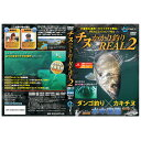 【SURFAAACE/サーフェース】チヌかかり釣りREAL2 730082 SURFACE730082 DVD 釣りDVD チヌ釣り