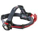 ヘッドライト LEDライト らいと 防水(IPX6相当) 釣具 フィッシング 冨士灯器 ゼクサス FUJITOUKI-ZX-360
