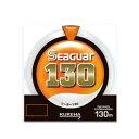 【Seaguar/シーガー】シーガー 130m 12号 790363 ライン フロロカーボン ハリス クレハ