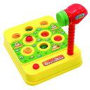 【IKEDA/イケダ】いたずらモグラたたきゲーム 390150 142682 モグラたたき おもちゃ