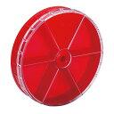 【DAIICHISEIKO/第一精工】菊型ケース 大 #33024 DAIICHI33024 ケース 仕掛パーツ入れ 小物ケース