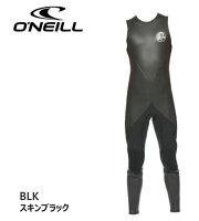 【ONEILL/オニール】スーパーライトクラシック ロングジョンS WF1540 メンズ スーツ 大人用 WF1540の画像