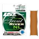 【LINE SYSTEM/システム】 TROUT RIVER NL 150m 8LB L-5080-B