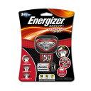 【Energizer】ヘッドライト HDL1505RD 102042 アウトドアライト アウトドア 釣り キャンプ 携帯ライト ランプ 乾電池式 ENERGIZER-HDL1505RD