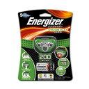 【Energizer】ヘッドライト HDL2005GR 102059 アウトドアライト アウトドア 釣り キャンプ 携帯ライト ランプ 乾電池式 ENERGIZER-HDL2005GR
