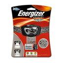 【Energizer】ヘッドライト HDL305WB 102028 アウトドアライト アウトドア 釣り キャンプ 携帯ライト ランプ 乾電池式 ENERGIZER-HDL305WB