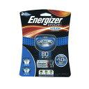 【Energizer】ヘッドライト HDL805BL 102035 アウトドアライト アウトドア 釣り キャンプ 携帯ライト ランプ 乾電池式 ENERGIZER-HDL805BL