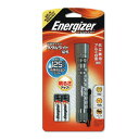 【Energizer】メタルライト Metal125 101625 ハンドライト ハンディライト 携帯ライト コンパクトライト LED ランプ 乾電池式 ENERGIZER-Metal125