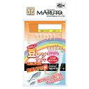 【MARUTO/マルト】やさしい豆アジサビキ白モビスキン SA-904 仕掛け 6本鈎仕掛 サビキ釣り